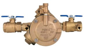 Backflow Prevention in Phoenix